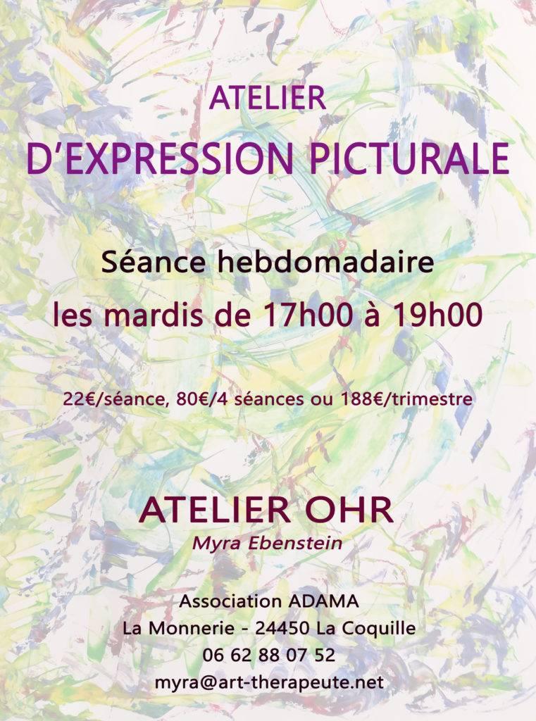 Séance hebdomadaire Les mardis de 17h00 à 19h00 22€/séance, 80€/4 séances ou 188€/trimestre